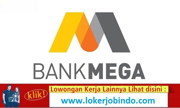 Lowongan Terbaru Bank Mega