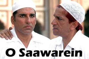 O Saawarein
