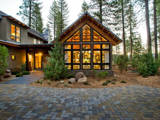 Hgtv Dream Home 2014 Front Yard Pictures Home Interiors