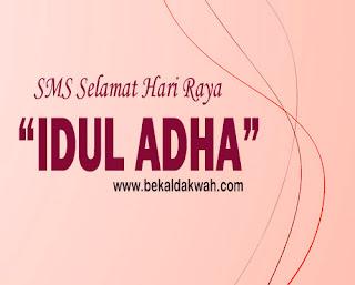 Kata Ucapan SMS & BBM Selamat Idul Adha Terbaru