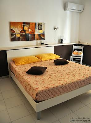 logement Alghero Sardaigne Italie