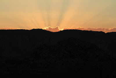2012 The Sun Rising