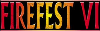 Firefest logo 2009