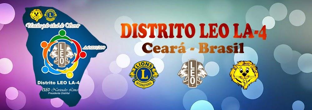Distrito LEO LA-4