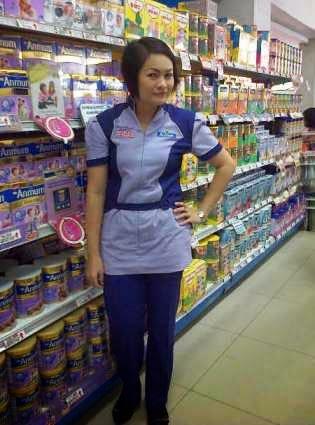 Lowongan Kerja PT. Fonterra Brand Indonesia