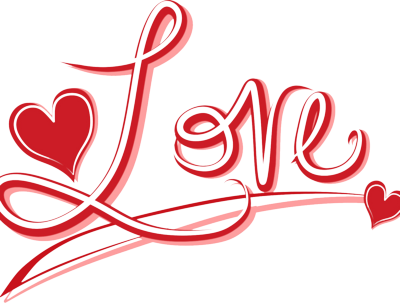 ... Logo also L... K M Love Logo