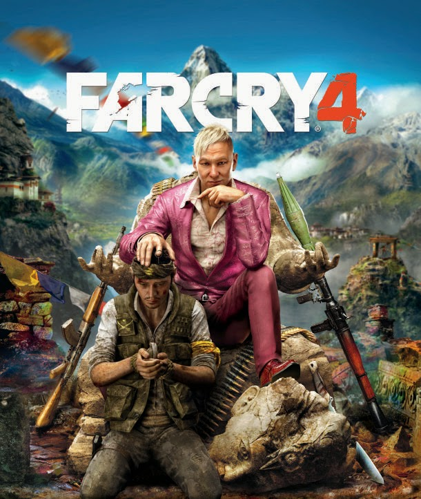 King Pagan Min in Far Cry 4 Wallpaper desktopimages  - king pagan min in far cry wallpapers