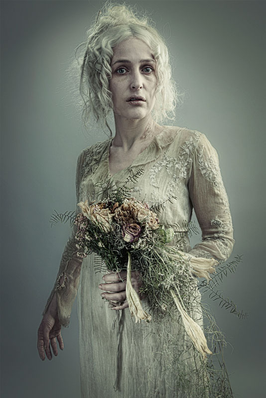 the vengeful miss havisham great expectations essay
