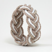 Sailor Bracelet Knot8