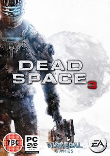 dead space 3 pc cover DOWNLOAD   Dead Space 3   PC + Crack