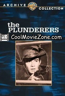 The Plunderers (1960)