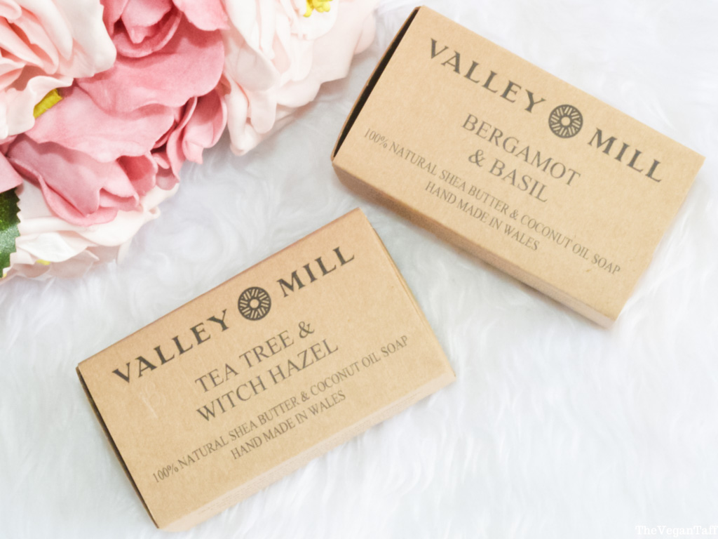Valley Mill Soap Review