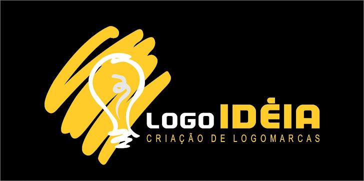 Favoritos Logo Idéia - DESIGN GRÁFICO QG43