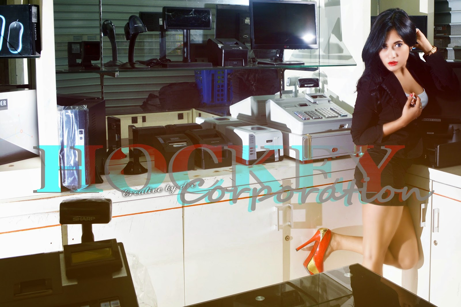 mesin kasir,software program kasir,barcode