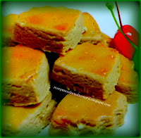 Resep Kue Kering Choco Chip Kelapa