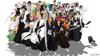 free  Download Bleach 266 (Subtitle Indonesia)