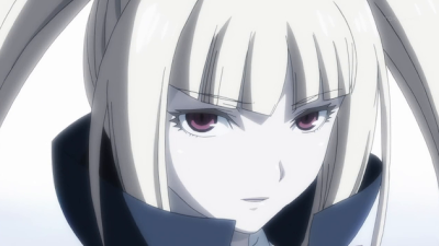 BlazBlue : Alter Memory Episode 4 Subtitle Indonesia