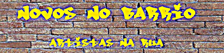 Novos no Barrio