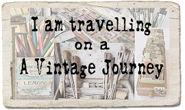 Vintage Journey Challenge - autumn splendour