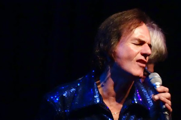Dean Colley, Neil Diamond impersonator