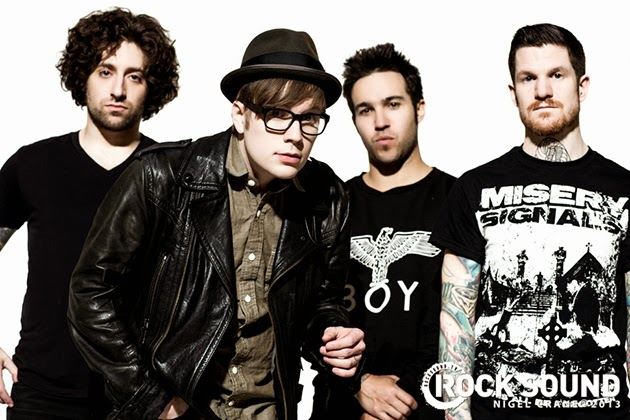 Fall Out Boy: o que esperar do novo álbum