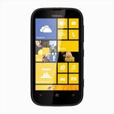 Gambar Nokia Lumia 510
