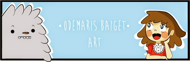 Odemaris Baiget Art