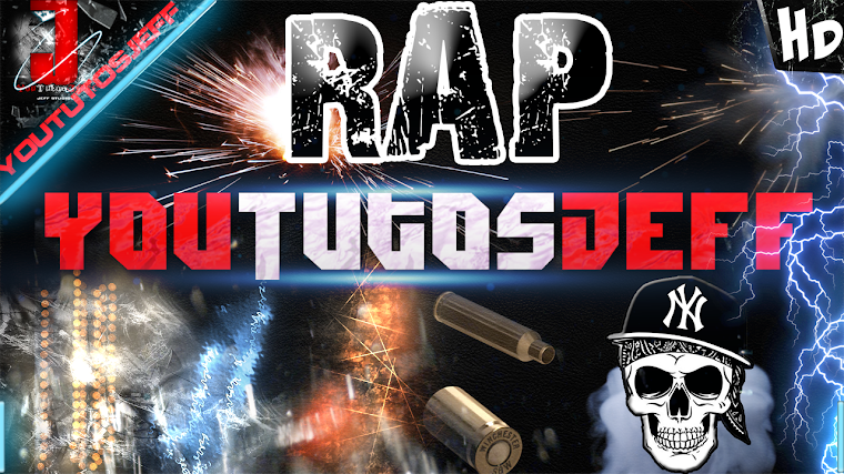 RAP DE YOUTUTOSJEFF :D | 2015