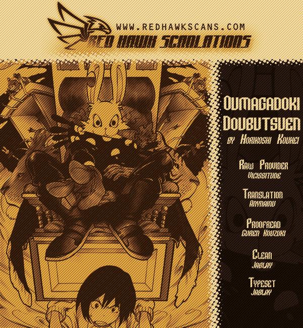 Oumagadoki Doubutsuen - Oumagadoki Doubutsuen Chap 003 - Pic 2