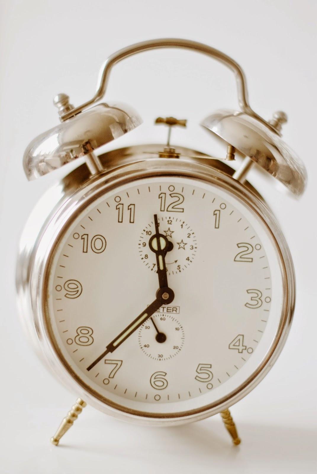 Zeitmanagement im Haushalt