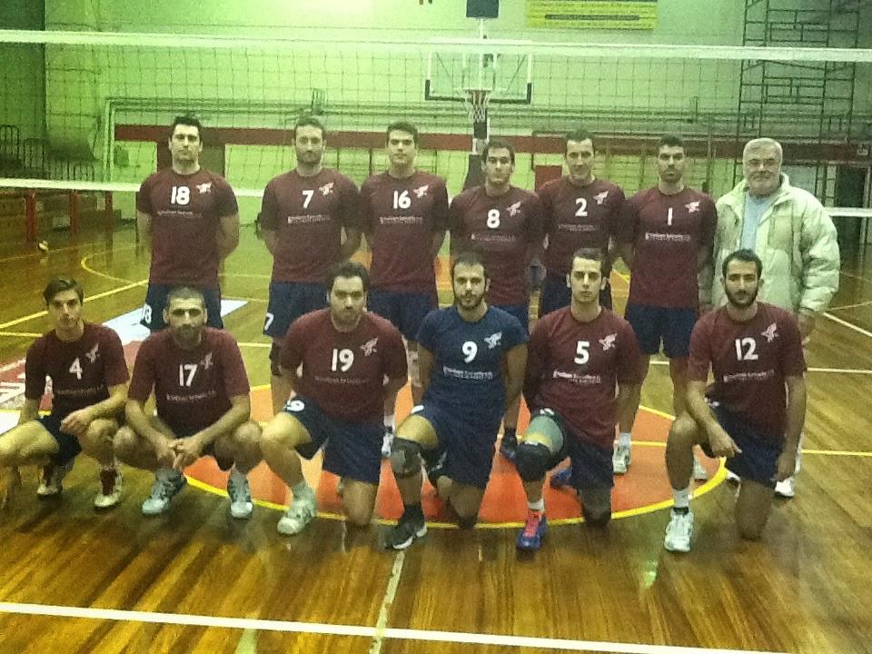 ΑΝΤΡΕΣ 2013-14