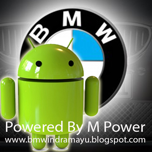 Aplikasi Android BMWI