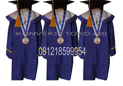 Tempat Pembuatan Toga Wisuda di Jakarta Barat: Glodok, Keagungan, Krukut, Mangga Besar, Maphar, Pinangsia, Taman Sari, Tangki
