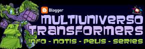 MULTIVERSO TRANSFORMERS