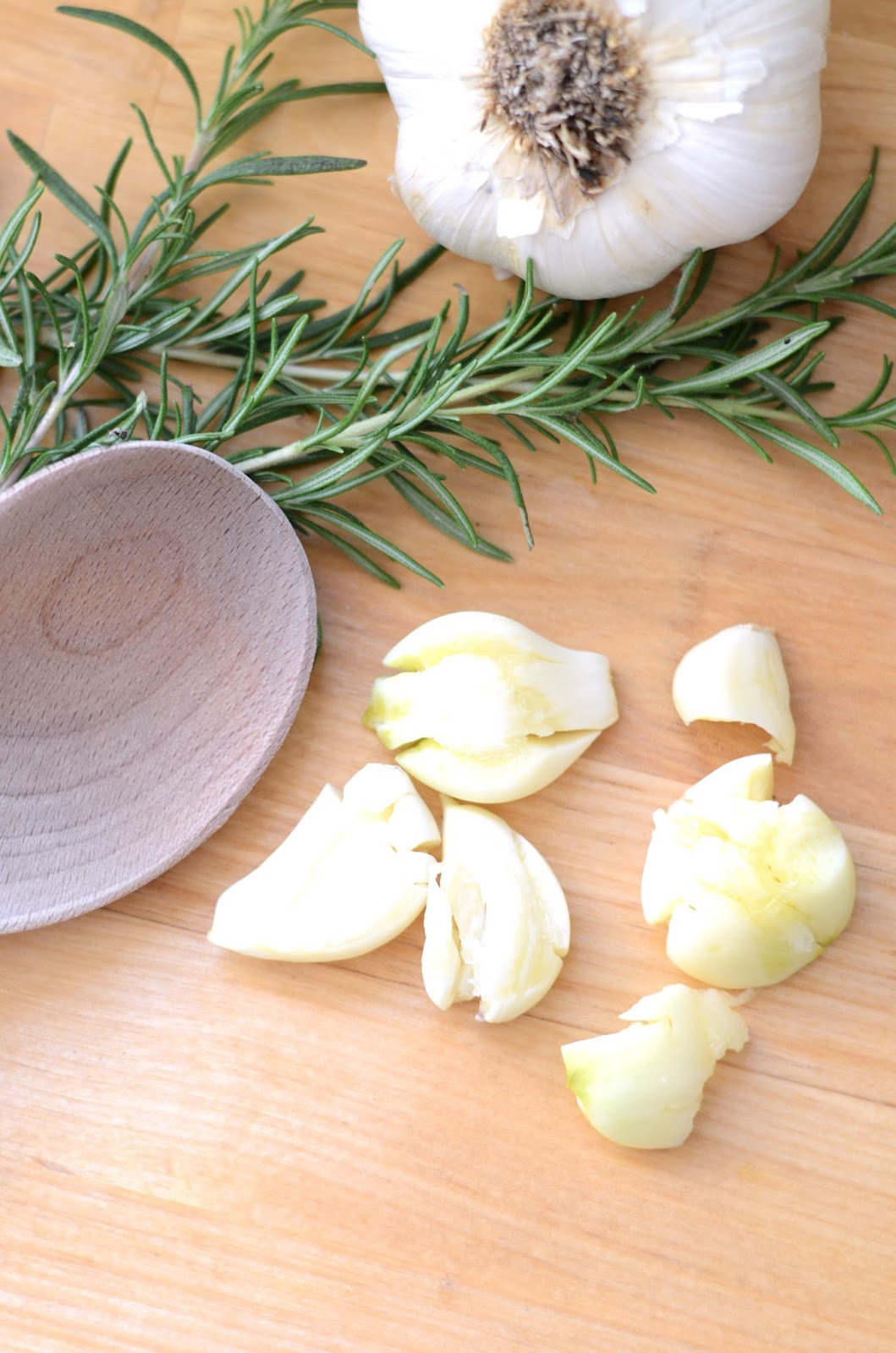How To Make Garlic Oil Tincture