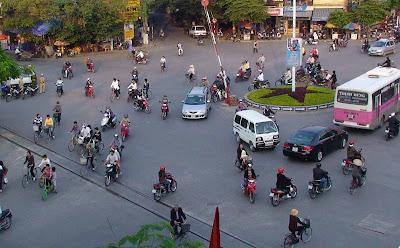 (Vietnam) – Ho Chi Minh (Saigon)