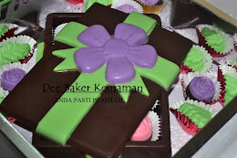 Box Coklat