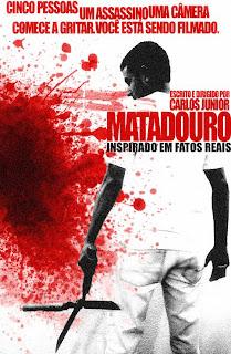 Matadouro - DVDRip Nacional