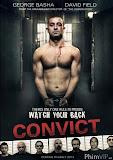 Phạm Nhân - Convict poster