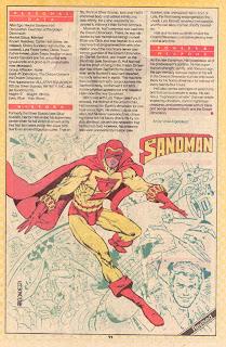 Sandman (sociedad de justicia)