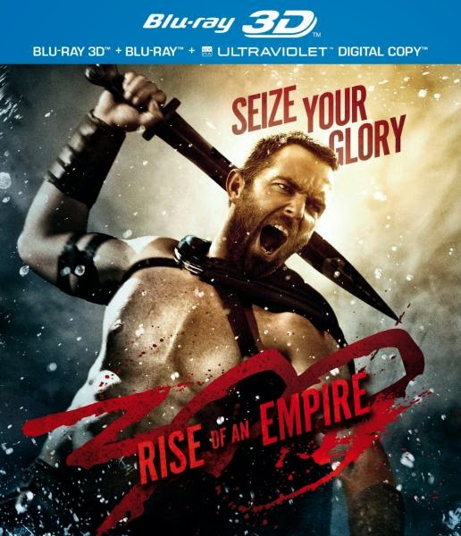 300: Rise Of An Empire (2014) BluRay 1080p 5.1CH 1.4GB