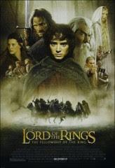 El Señor de los Anillos 1 | 3gp/Mp4/DVDRip Latino HD Mega