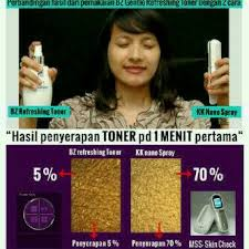 harga dan manfaat nano spray nanospray silviang mist spray