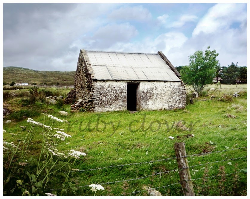 Inishowen Cottage, Co. Donegal