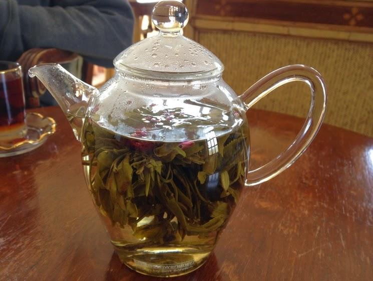 شاي الياسمين, شاي, الياسمين, صحة, الطب البديل, لياسمين,
