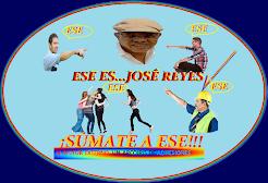 EL SECTOR EXTERNO (ESE) CON JOSE 2016-2020