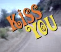One Direction kiss you video oficial completo