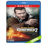 Los Condenados 2 (2015) Full HD BRRip 1080p Audio Dual Latino/Ingles 5.1