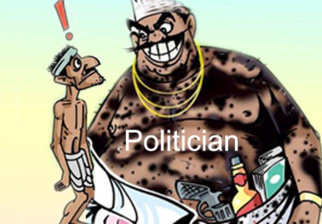 essay on criminalisation of politics in india Christierdcom.