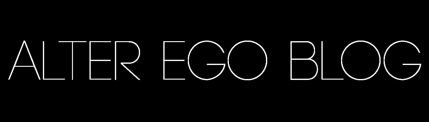 Alter Ego | blog kosmetyczny, wbrew pozorom nie tylko o urodzie